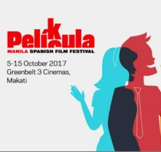 PELÍCULA-PELIKULA: Manila Spanish Film Festival 2017