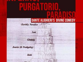 Inferno, Purgatorio, Paradiso with Prof. Paul Dumol