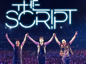 The Script's Freedom Child Tour 2018