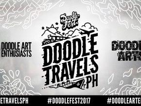 Doodle Fest 2017