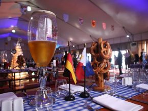 Celebrate the 79th German Club Oktoberfest at Sofitel Philippine Plaza Manila