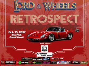 Lord of the Wheels VI RETROSPECT