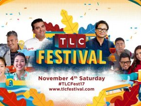 TLC Festival 2017 brings you lokal food, fun, and festivities!