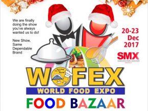 WOFEX 2017