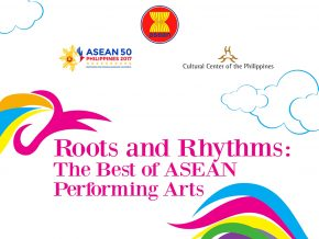 See the best of ASEAN Performing Arts at CCP this November!