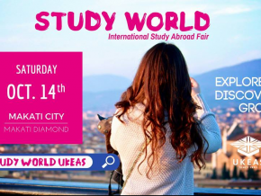 Study World Education Fair 2017