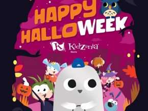 Kidzania Manila's Halloweek Party