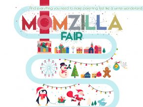 7th Momzilla Fair