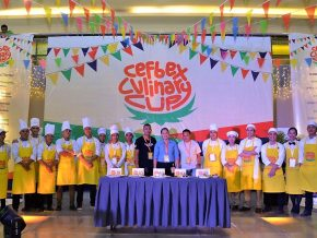 9th Cebu Food and Beverages Expo