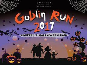 Sofitel Manila's Goblin Run 2017