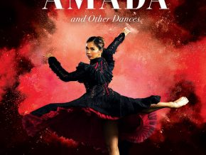 Ballet Philippines' The Exemplars: Amada and Other Dances