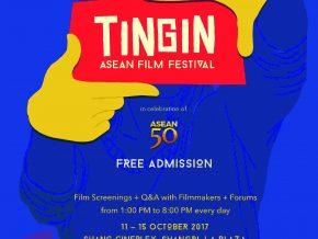 Tingin: ASEAN Film Festival