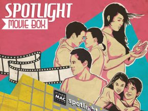 Power Mac Center Spotlight presents Romantic Restored Films from all Decades