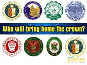 UAAP Cheerdance Competition Season 80