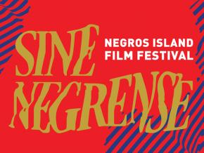 Sine Negrense: Negros Island Film Festival – Bacolod, November 27-29, 2017