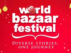 World Bazaar Festival 2017: Diverse Stories, One Journey