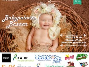 15th Babypalooza Bazaar