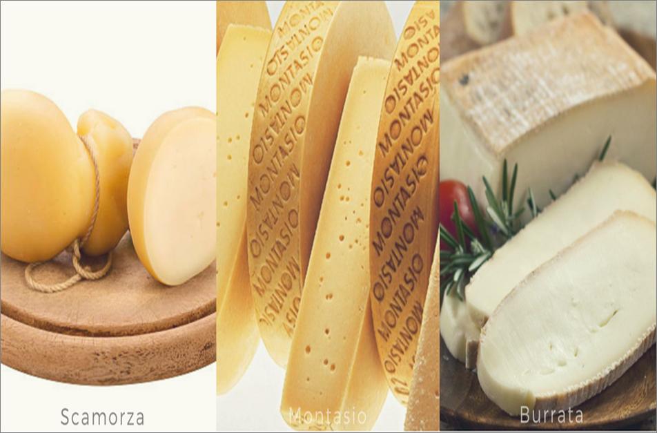 Gran gala dei salumi e formaggi philippine primer