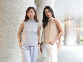 Shang's Holidaze Fashion Show: Spot the latest trends you should be wearing now!