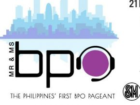 Mr. and Ms. BPO Pageant