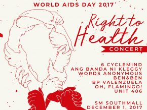 Right To Health: A Free Concert to Raise Awareness of HIV-AIDS