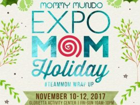 Expo Mom Holiday 2017