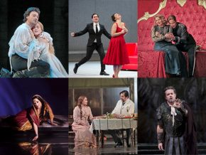 CCP MET Opera in HD Season 5 opens with Eugene Onegin on Dec. 5