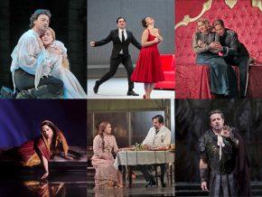 CCP MET Opera in HD Season 5 opens with Eugene Onegin on Dec. 5