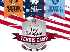 Ivy League Tennis Camp at the Manila Polo Club