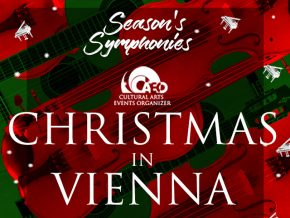 Season's Symphonies: Christmas in Vienna at Ayala Museum