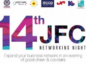 14th Joint Foreign Chambers Networking Night
