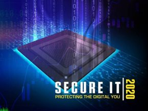 Secure I.T. 2020: Protecting the Digital You
