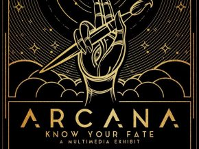 Arcana: Know Your Fate on December 10-11, 2017