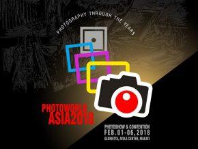 Photoworld Asia 2018