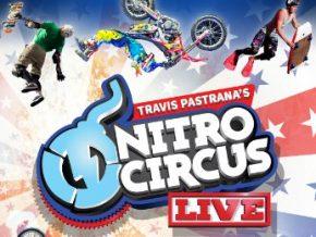 Nitro Circus Live in Manila 2018