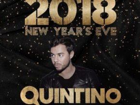 DJ Quintino Live in Manila 2017