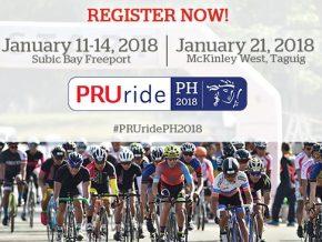 PRUride PH 2018
