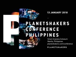 Planetshakers Awakening returns to Manila on January 13 and 14, 2018