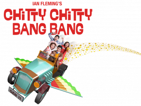 Chitty Chitty Bang Bang at Resorts World Manila in 2018