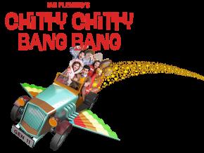 Chitty Chitty Bang Bang at Resorts World Manila in 2018