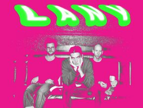 LANY returns to Manila on April 5, 2018!