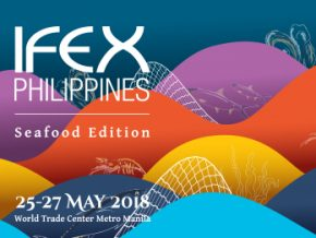 IFEX PHILIPPINES, ASIA'S ETHNIC & INGREDIENTS FOOD SHOW 2018