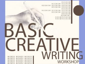 Basic Creative Writing: Recovering Wonder through Words with Anna Felicia Sanchez