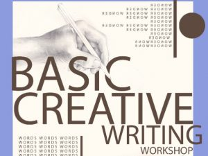 basics of creative writing Useful sites for beginners to creative writing web english teacher - revisit the basics with the web english teacher site, which covers mechanics.