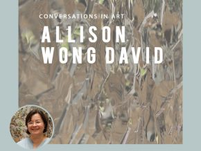 Conversations in Art by Allison Wong David