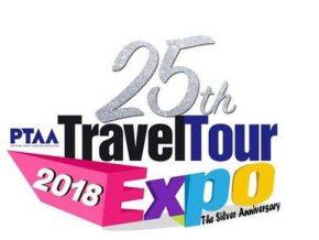 Travel Tour Expo 2018