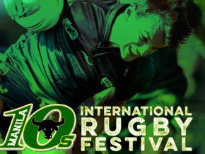 Manila 10s Rugby Festival 2018