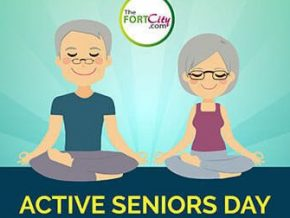 Active Seniors Day 2018