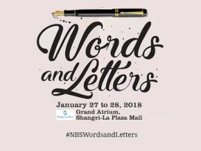 Words and Letters on January 27 and 28, 2018