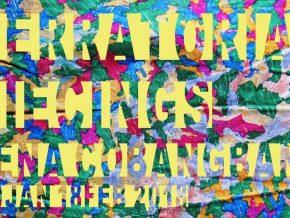 "Lena Cobangbang holds exhibit entitled ""Terratorial Piercings"""